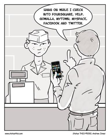 check-in-social