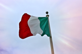 ItalianFlagCally